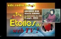 Alexis AMBRE | Le phénomène des NDE