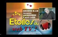 Jacques LACARIERRE | Archive RIM