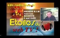 Jean Luc MAXENCE | Les prophéties de St Malachie