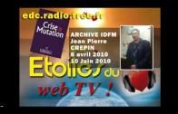 Jean Pierre CREPIN | Crise et Mutation
