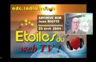 Jean RIOTTE | La transcommunication