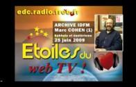 Marc COHEN | Kabbale & esoterisme