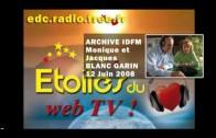 Monique et Jacques BLANC GARIN | Transcommunication avec les défunts