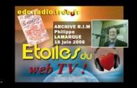 Philippe LAMARQUE | Histoire de la sorcellerie