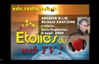 Richard Khaitzine | L'affaire Marie Magdeleine