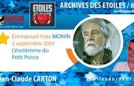 Jacques Chaboux   Mystères, ésotérisme, la diva dans l'énigme