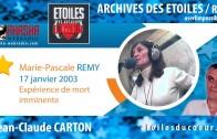 Marie-Pascale REMY | Expérience de mort imminente