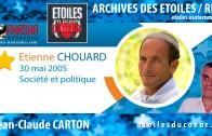 Etienne Chouard | Société et politique