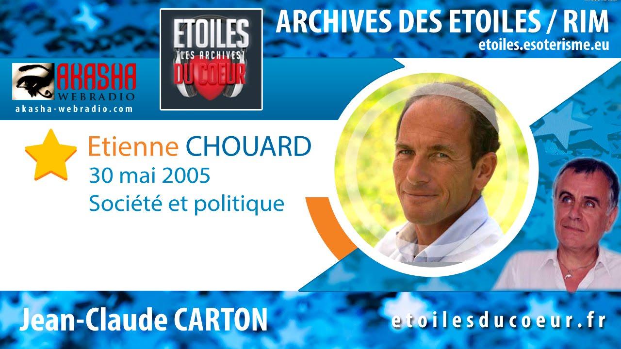 Etienne Chouard   Société et politique