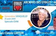 Geneviève VANQUELEF